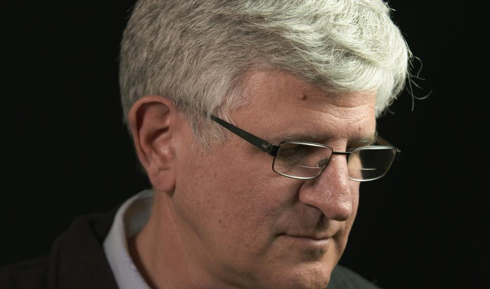 Photograph of Paul Offit