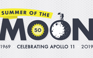 Summer of the Moon